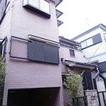 真菅駅徒歩5分、平成9年4月建築、4LDK、オール電化住宅、商業施設が徒歩圏内に多数