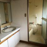2階洗面・風呂(風呂)