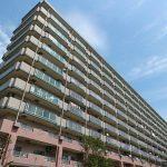 桜井駅徒歩12分、11階建て9階部分、3LDK、角部屋、2018年4月リフォーム済、家具・照明・小物付き
