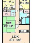 間取り★2SLDK(間取)