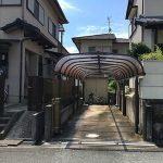 カーポート★2台