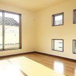 2階洋室★10帖(寝室)